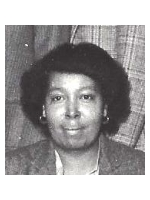 Gwendolyn Louise Woody
