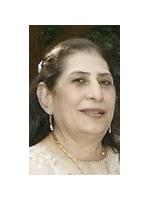 Nabila Shahid