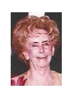 Agnes C. Catlaw