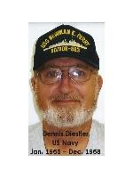Diestler, Dennis W.