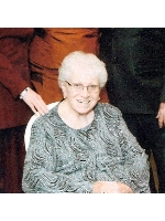 Ridner, Betty M.