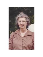 Blanche Ellen Burd